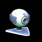 Webcam topper icon