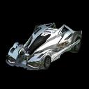 Artemis GXT body icon grey