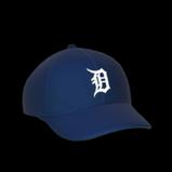 Detroit Tigers topper icon