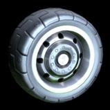 Rhino wheel icon