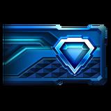 Season 5 - Diamond player banner icon