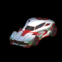 Breakout Type-S body icon crimson