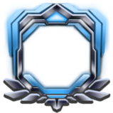 Lvl1850 avatar border icon
