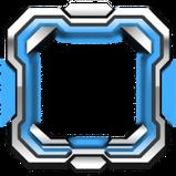 Lvl125 avatar border icon