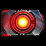 Cyborg player banner icon