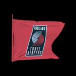 Portland Trail Blazers antenna icon