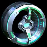 CNTCT-1 wheel icon