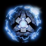 Season 10 - Diamond goal explosion icon