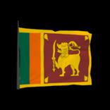 Sri Lanka antenna icon