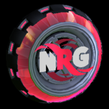 Usurper NRG Esports wheel icon