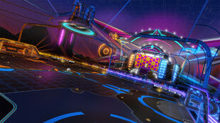 Arena Preview 2