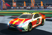 RL 0002 Toyota---23XI-Racing-23