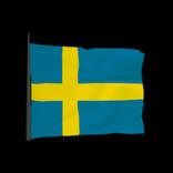 Sweden antenna icon