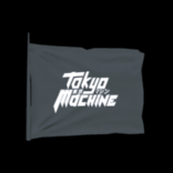 Tokyo Machine antenna icon
