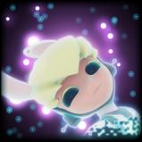 Buffy-Sugo goal explosion icon