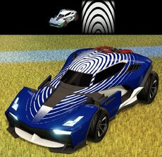 Car BreakoutS Dec-Shockwave