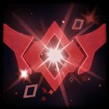Season 2 Grand Champion rocket boost icon