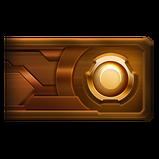 Season 5 - Bronze player banner icon