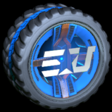 Bionic EUnited wheel icon