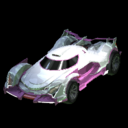 Centio V17 body icon pink