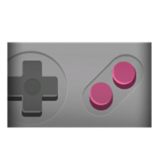 Gamer Pad player banner icon