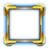 Lvl900 avatar border icon