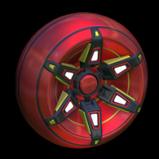 Playock wheel icon
