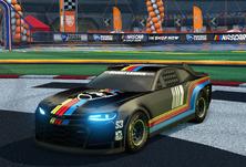 RL 0002 Chevrolet---NASCAR-x-RL