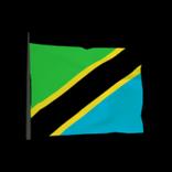Tanzania antenna icon