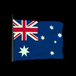Australia antenna icon