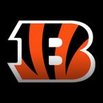 Cincinnati Bengals decal icon