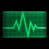EKG player banner icon