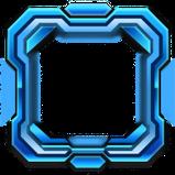 Lvl500 avatar border icon