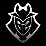 G2 Esports decal icon