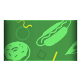 Junk Food player banner icon