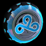 Usurper Cloud9 wheel icon