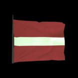 Latvia antenna icon