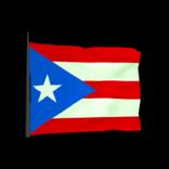 Puerto Rico antenna icon