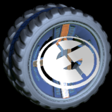 Bionic Evil Geniuses wheel icon