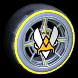 Apex Team Vitality wheel icon