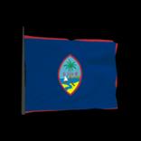 Guam antenna icon