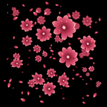 Cherry Blossom rocket boost icon.png