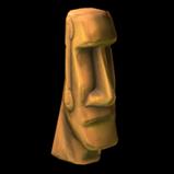 Moai antenna icon
