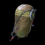 Portal - PotatOS antenna icon