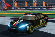 RL 0001 Toyota---NASCAR-x-RL