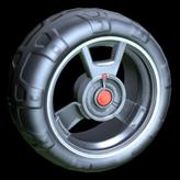 Zippy wheel icon