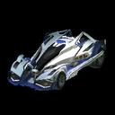 Artemis GXT body icon cobalt