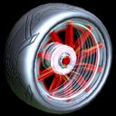 Revenant wheel icon crimson