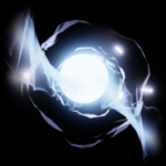 Shining Barrage I rocket boost icon.png