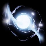 Shining Barrage I rocket boost icon